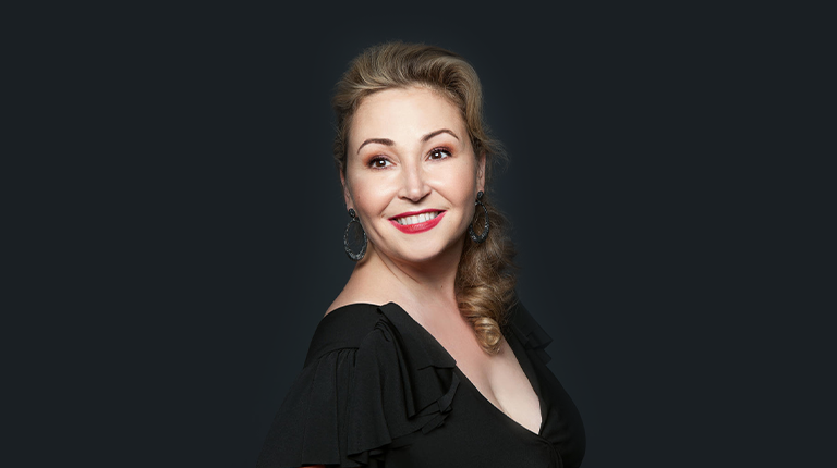 24 octobre | Masterclass avec Karine Deshayes
